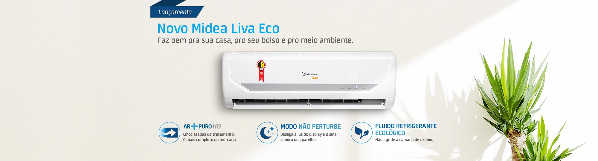 Midea Liva Eco