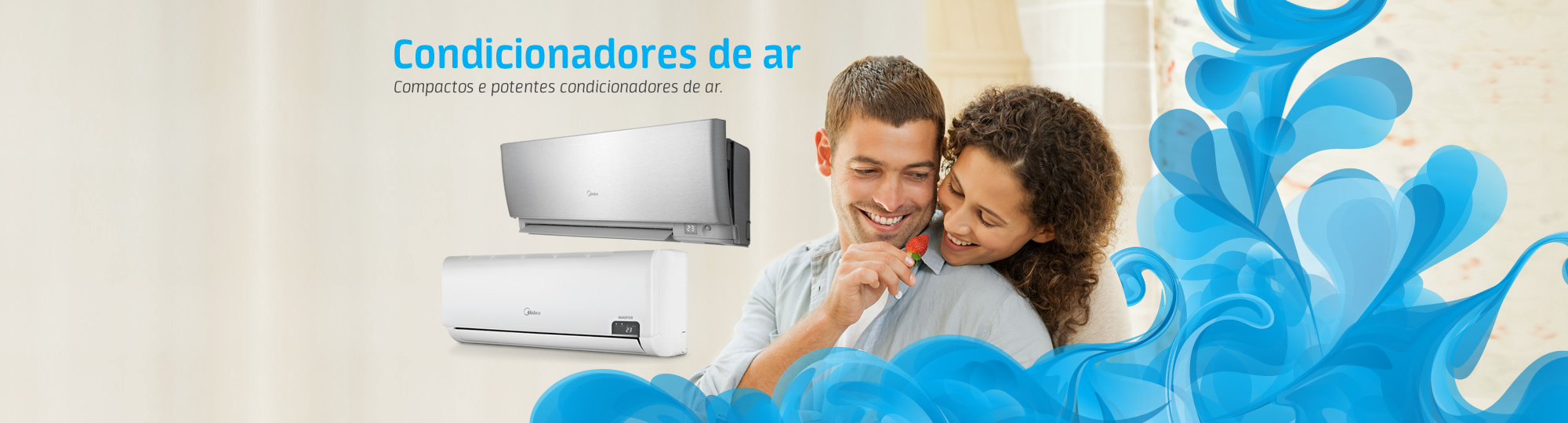 Condicionadores de ar