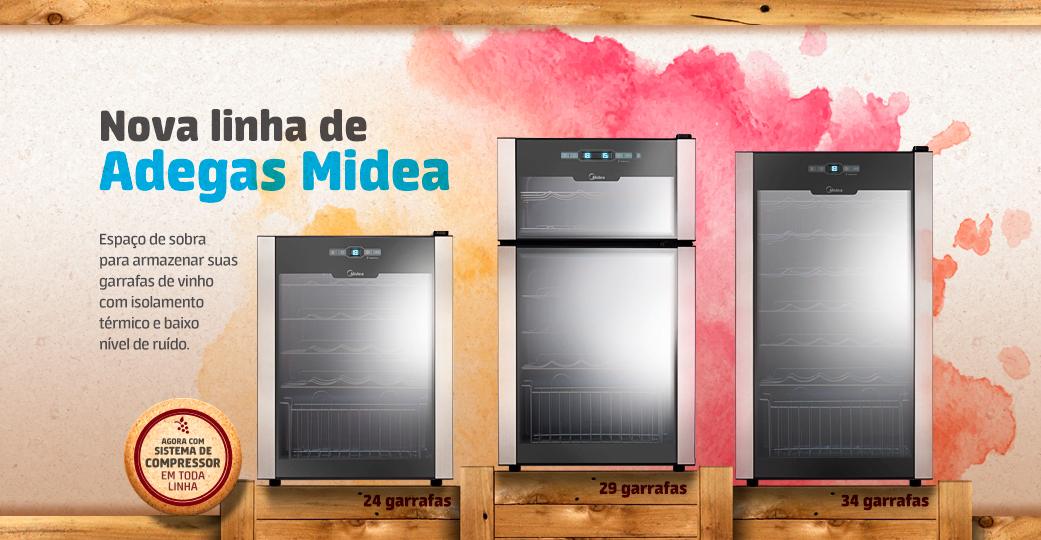 Adegas-Compressor-Midea