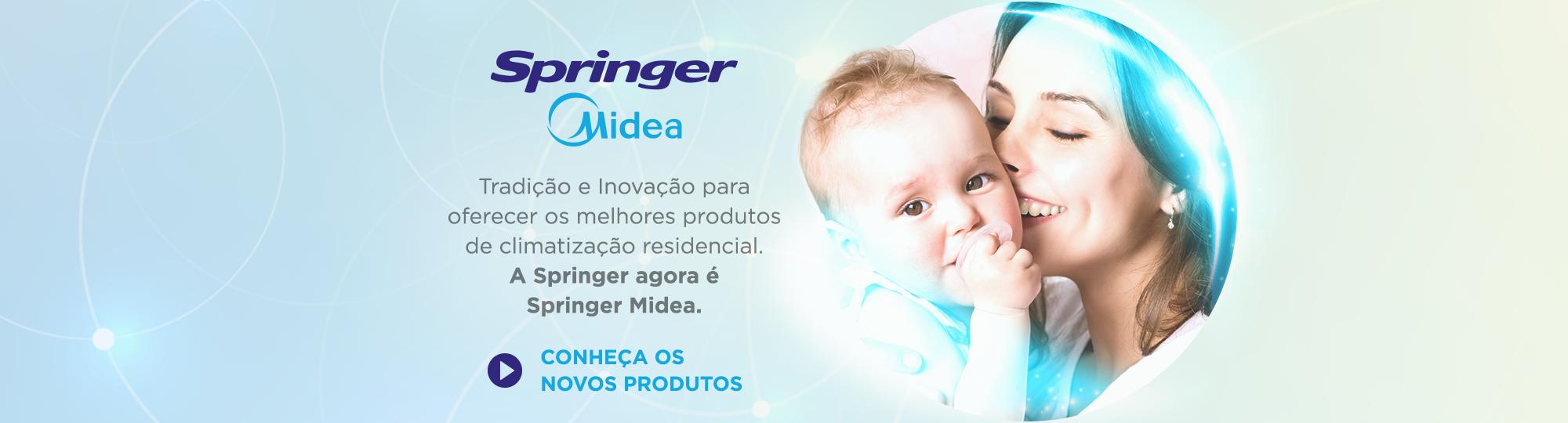 Springer Midea