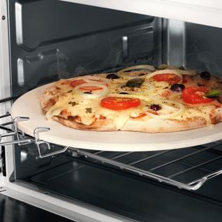 Pedra para pizza forno