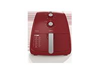 Fritadeira sem Óleo Midea 4L Vermelha
